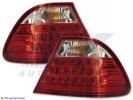 Náhled: Zadní světla LED na BMW E46 Coupé