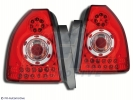 Náhled: Zadní světla LED na Honda Civic