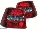 Náhled: Zadní světla LED na VW Golf 4