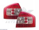 Náhled: Zadní světla LED na Audi A4 Limousine
