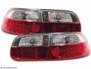 Náhled: Zadní světla LED na Honda Civic - VYPRODÁNO