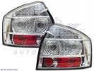 Náhled: Zadní světla LED na Audi A4