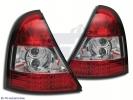 Náhled: Zadní světla LED na Renault Clio B