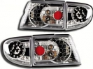 Náhled: Zadní světla LED na Ford Escort V