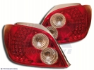 Náhled: Zadní světla LED na Peugeot 307 - PRODÁNO