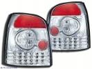 Náhled: Zadní světla LED na Audi A4 Avant