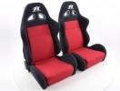 Náhled: Sportovní sedačky Sport